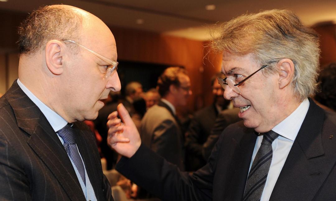 Inter, Moratti, la Juve e le teorie del complotto