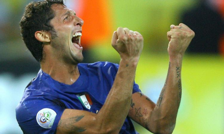 Materazzi a CM: 'L'Italia giochi con passione e amicizia, deve dare tutto! Su Mourinho alla Roma...', VIDEO