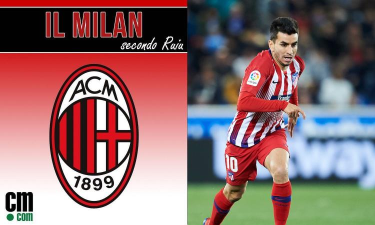 Milan: Correa non può fare peggio di André Silva, l'errore di Fassone corretto da Maldini