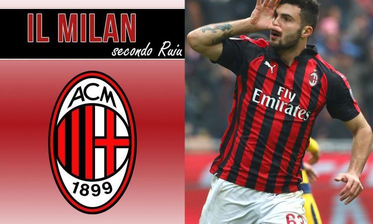 Rivoluzione in attacco, bravi Boban e Maldini: nemmeno un Milan modesto poteva puntare su Cutrone