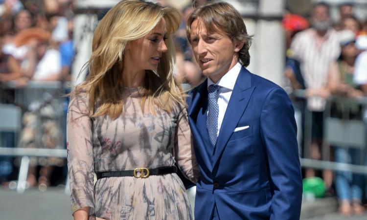 L'idea impossibile di Boban: portare Modric al Milan