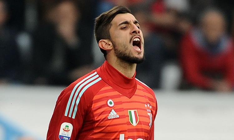 La Juventus rimanda il 'problema' Perin, il Benfica aveva ragione