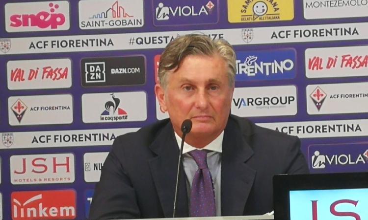 Pradè: 'Veretout chiede la cessione, con Chiesa parleremo in ritiro. Mai più casi Zaniolo. Biglia, Borja e De Rossi...'