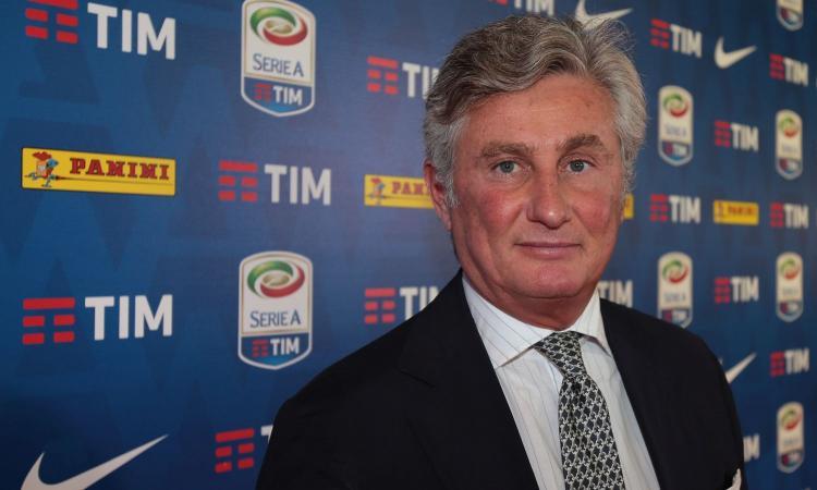 Pradè: 'Ribery ci piace, Firenze lo aspetta a braccia aperte. Biraghi vuole l'Inter, no a Politano'