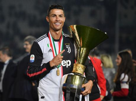 Juve, un anno di Cristiano Ronaldo: il valore del titolo è quasi raddoppiato