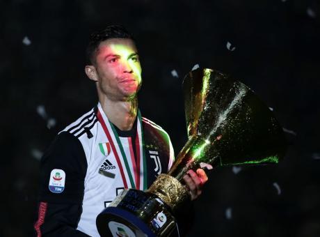 La pagella: Ronaldo, un anno alla Juve solo sufficiente