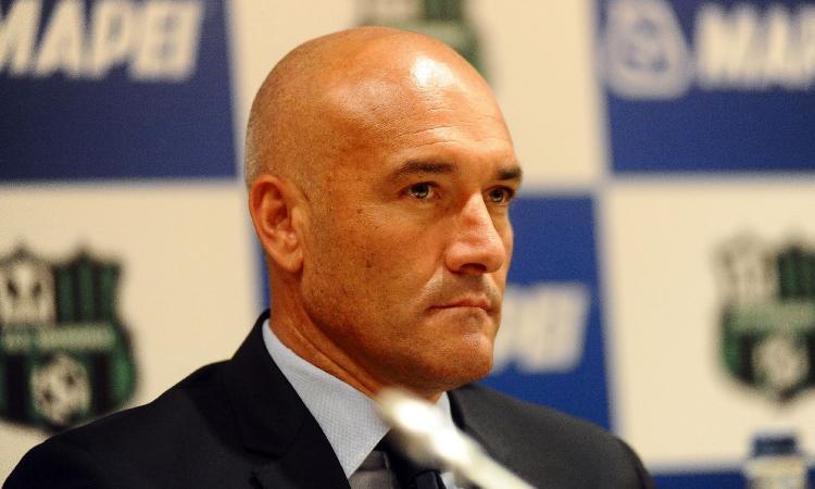 Ds Sassuolo: 'Noi succursale della Juve? Falso, buoni rapporti con tutti. Che affari con Inter e Roma...'
