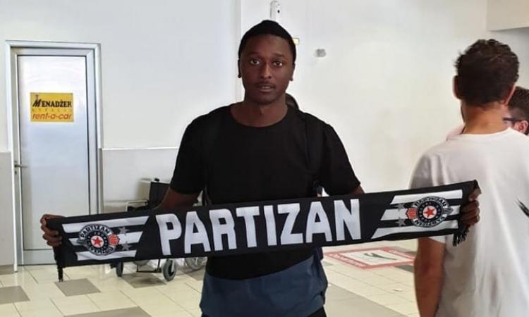 Lille, idea Sadiq se parte Osimhen: contatti col Partizan. E la Roma...