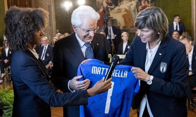 Mattarella simbolo di un'Italia che vuole rinascere: vada a Wembley per la finale  come Pertini nel Mondale '82