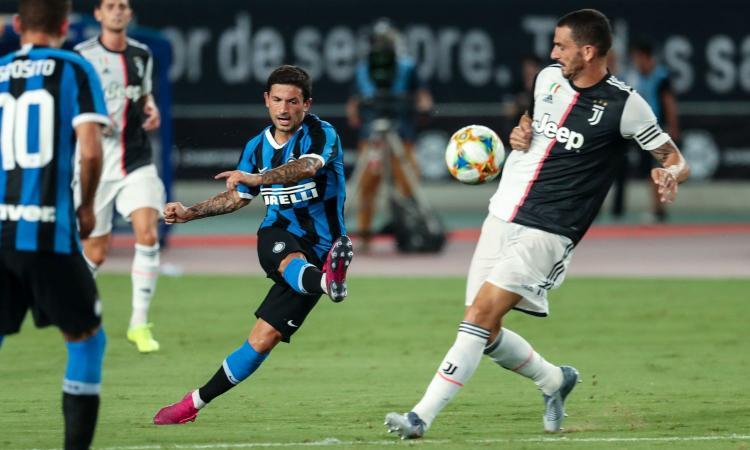 Juve-Inter, numeri da record in TV