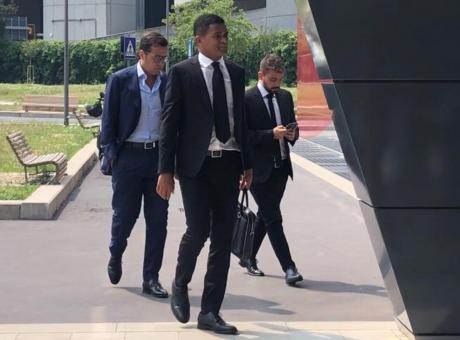Serginho a CM: 'Paquetà capisca che non è più in Brasile, può rinascere nel derby come il Milan. L'Inter? Mah...'