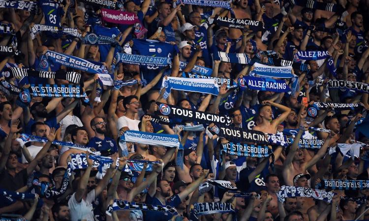 Strasburgo-Maccabi, in Europa League vietate bandiere israeliane: per difenderti ti punisco!