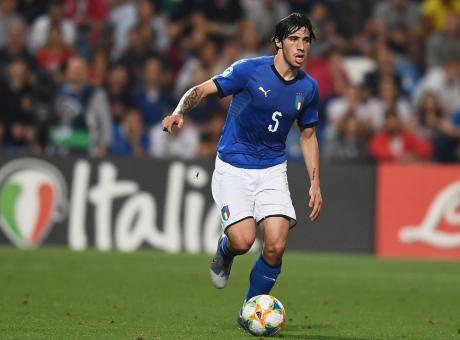 Il lavoro di Mancini, come cresce il valore degli azzurri sul mercato: la top 10