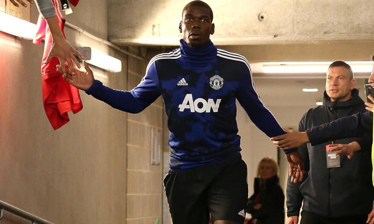 Juve-Pogba, tutta la verità: l'ingaggio, la richiesta del Man United e le contropartite