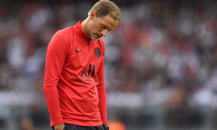Manchester United, SolSkjaer a rischio: Tuchel l'alternativa