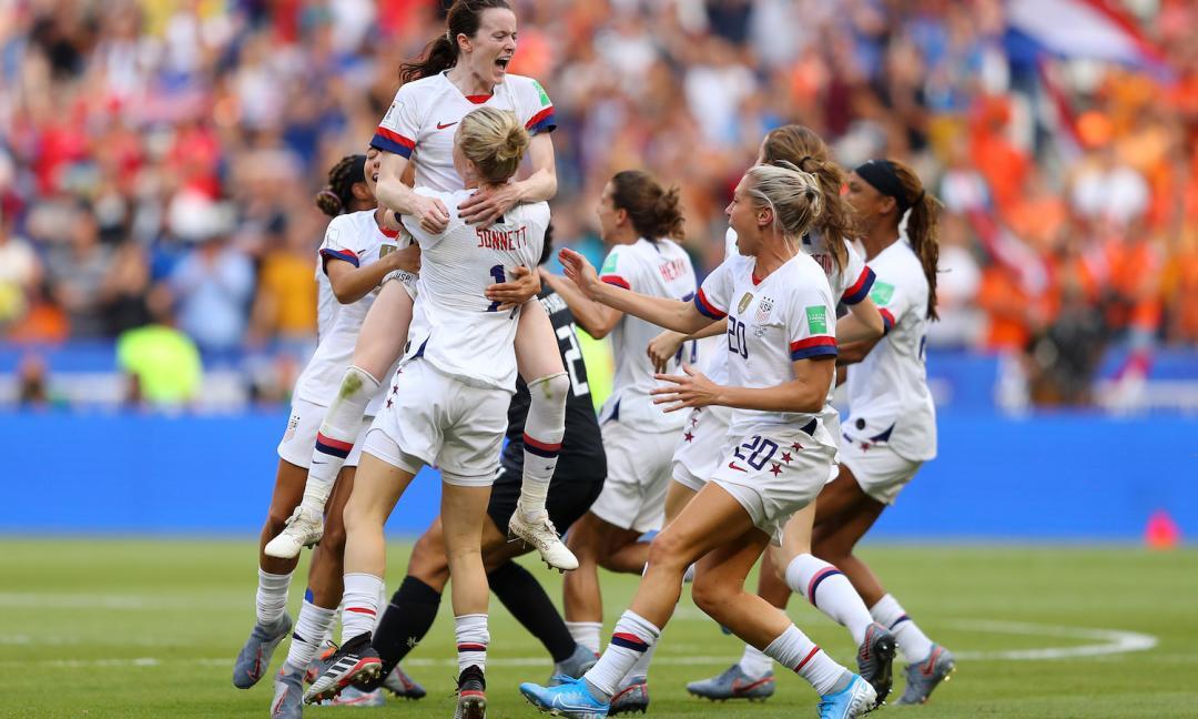 Ora il calcio femminile deve uscire dall'oratorio