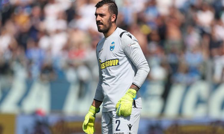 Inter, niente Viviano: ecco quando torna Handanovic