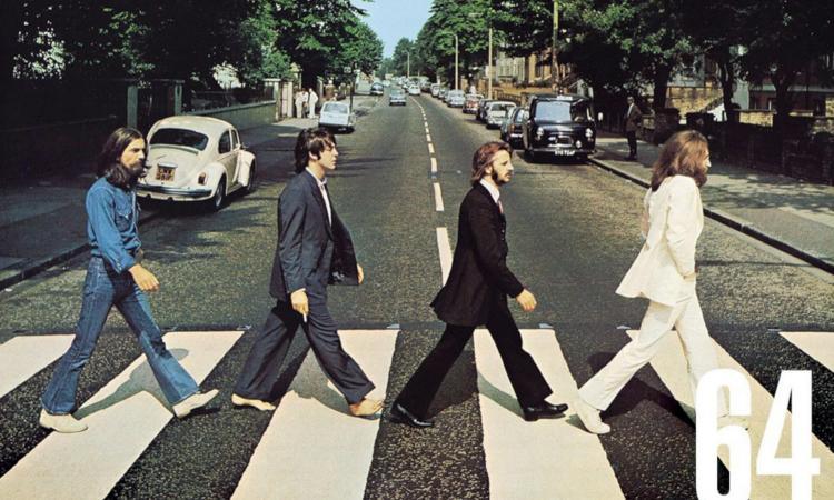 La buonanotte di Bernardini: i Beatles e i misteri di Abbey Road, la 'zebra' più famosa del mondo