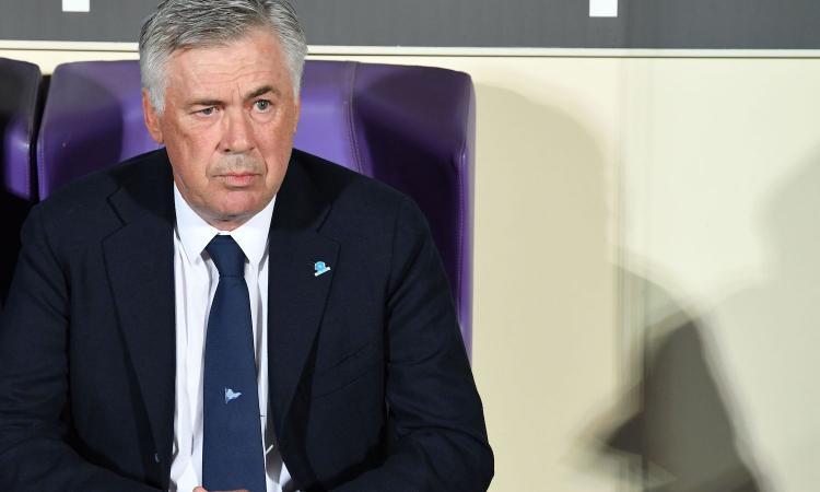 Ancelotti furioso: 'Tanti ignoranti tra i tifosi della Fiorentina, gli ho detto di andare a casa' VIDEO