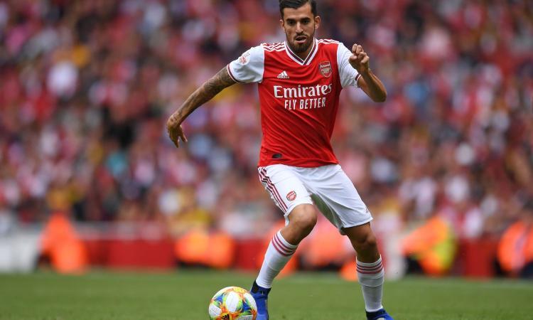 Arsenal, Ceballos: 'Ecco come Emery mi ha convinto'