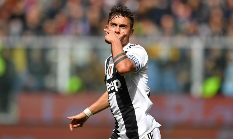 Juve, Dybala resta in vendita: Paratici studia un 'piano anti-Inter'