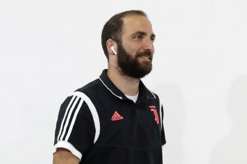 Gonzalo.Higuain.Juve.polo.2019.20.jpg GETTY IMAGES