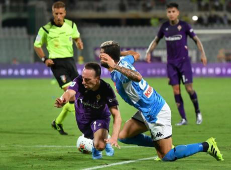 Serie A, rivivi la MOVIOLA: rigore col Var alla Fiorentina, discutibile quello al Napoli. Tolto un gol a Ronaldo