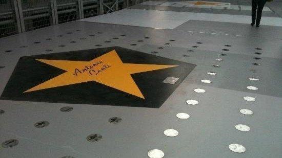 Perché ho firmato per togliere la stella a Conte
