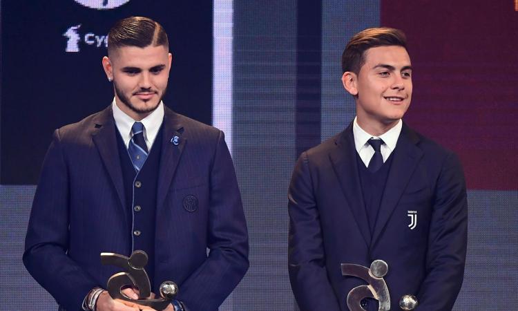 Inter su Dybala, la Juve lo offre al PSG per Icardi e vedrà Wanda Nara