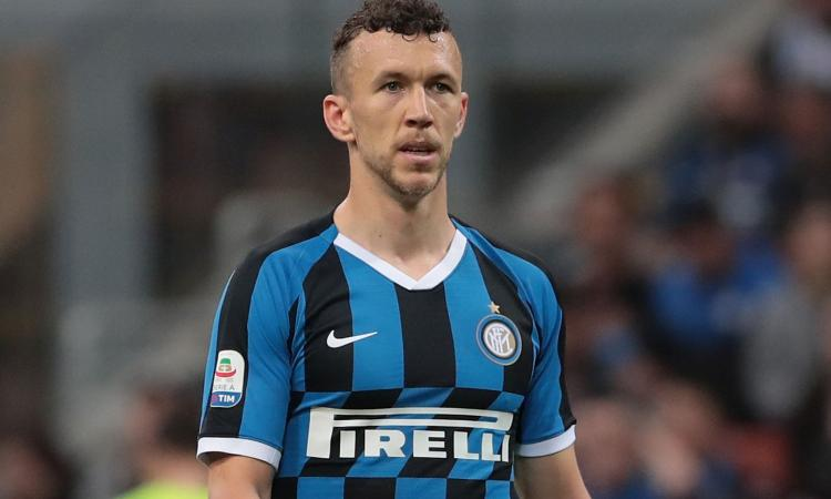 Perisic saluta l'Inter: 'Grazie ai tifosi per la devozione nei momenti difficili'