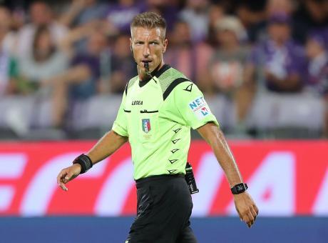 Fiorentina-Napoli, Rizzoli non fa sconti: subito fermati Massa e Valeri