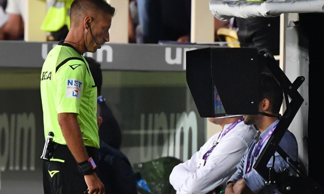 Storture del Var: ingiustizia per l'Inter!