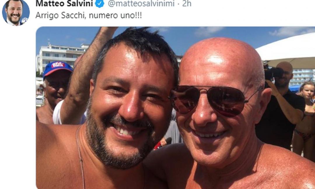 "Arrigo Sacchi elogia Giampaolo: ""Maestro top per il Milan"""