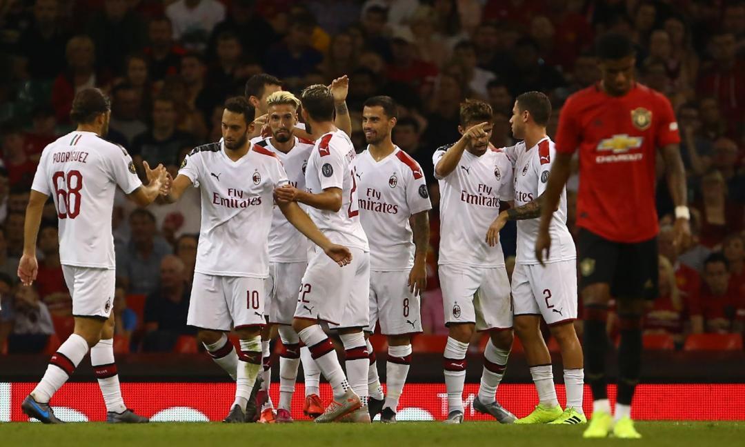 Il ritorno del Milan? Non così!
