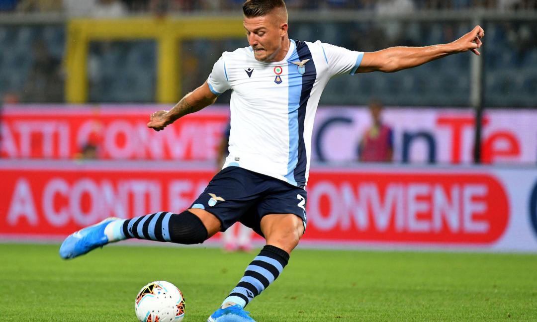 Sicuri che Milinkovic non valga i soldi chiesti dalla Lazio?