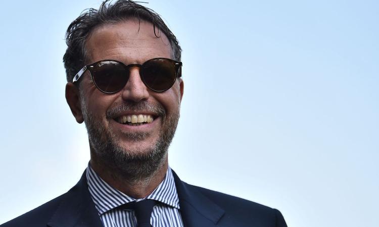Milan, era già pronto un altro affare con la Juve dopo Higuain-Caldara
