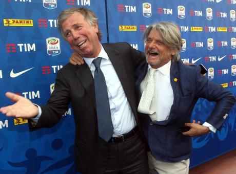 Preziosi & Ferrero, people from Ibiza: il calcio italiano e l'ansia da dissipazione