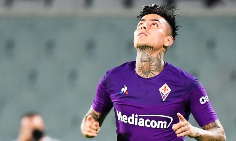 Fiorentina, decisione presa per Pulgar