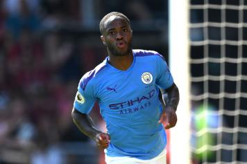 Raheem.Sterling.Manchester.City.2019.20.esultanza.jpg GETTY IMAGES