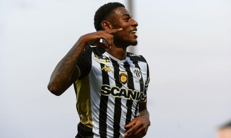 Lione, UFFICIALE: Reine-Adelaide dall'Angers, le cifre
