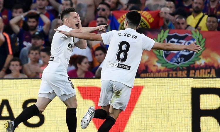 Gameiro, vicino il ritorno in Ligue 1