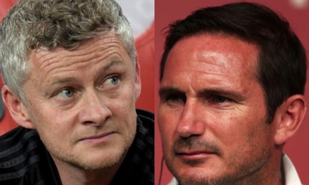 Chelsea-United, il destino davanti: Champions o fallimento?