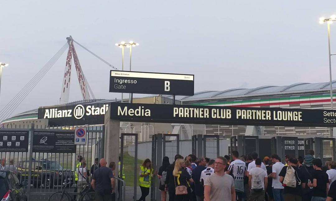 """Le curve: non solo allo Stadium esistono posti """"riservati"""" agli ultras"""