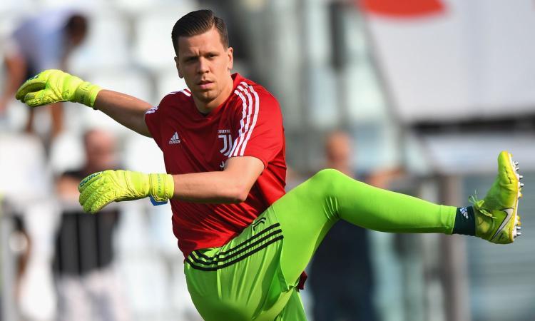 Szczesny, contratto in pericolo: la Juve ha deciso e risponde sull'affare de Gea
