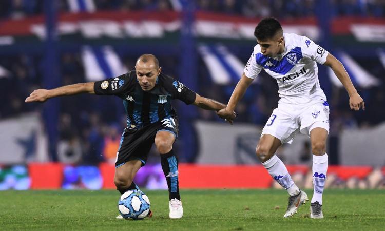 Inter, piace un talento argentino