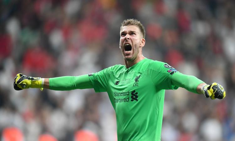 Liverpool-Chelsea 2-2, il tabellino