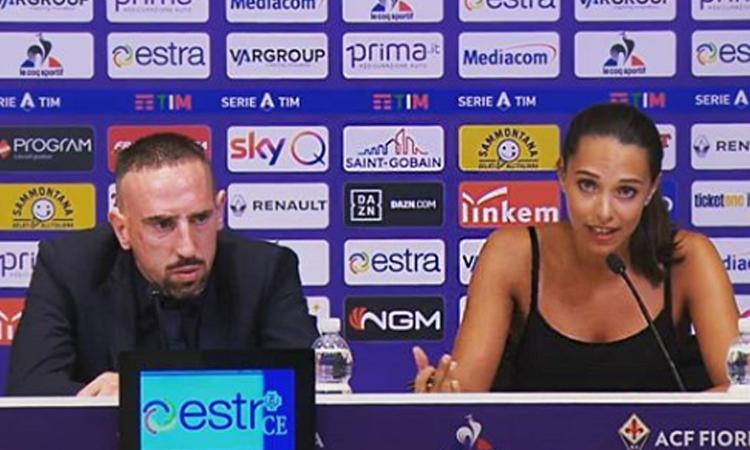 Fiorentina-Napoli, le formazioni ufficiali: fuori Ribery e Boateng, c'è Mertens