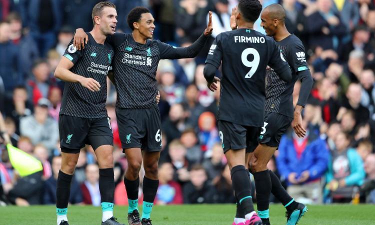 Liverpool, Alexander-Arnold: 'Ci siamo ripresi dopo la sconfitta di Napoli'