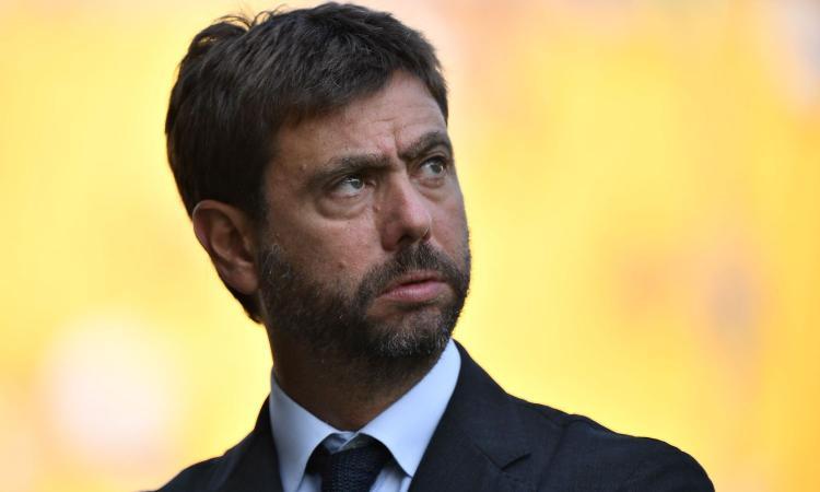Non solo Pirlo: Agnelli ottiene il ritorno di un altro ex giocatore alla Juve