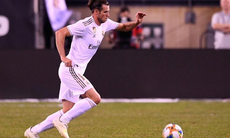 Bale esalta Mourinho: 'E' un vincente, è la scelta ideale per il Tottenham'